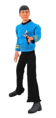 Mr. Spock Star Trek Ultimate Quarter Scale UQS Action Figure With Sound Diamond Select Toys MIB